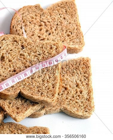 Diet And Bran Bread, Bran Bread For Weight Loss, Bran Bread For Old People,