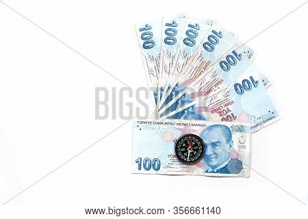 Is The Turkish Lira For The Right Financial Investment