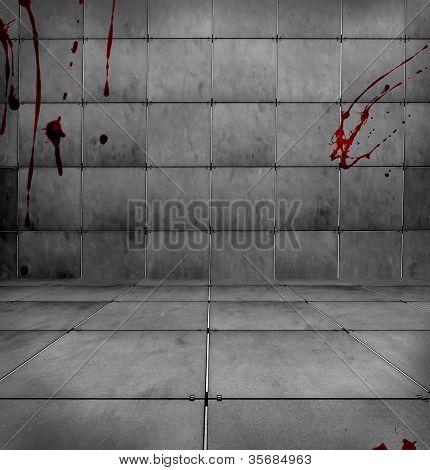Dark Bloody Room