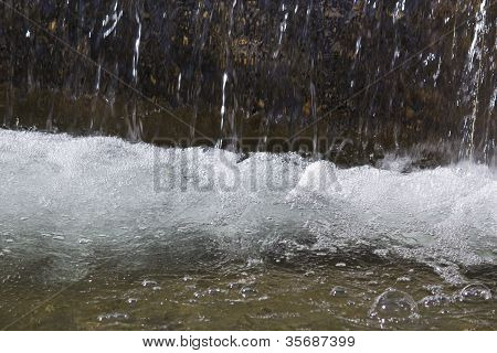 Water Bubble Texture