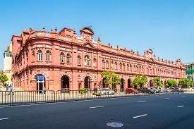 Colombo,sri Lanka - February 18,2020 - Historic Cargills Building In The Streets Of Colombo. Colombo