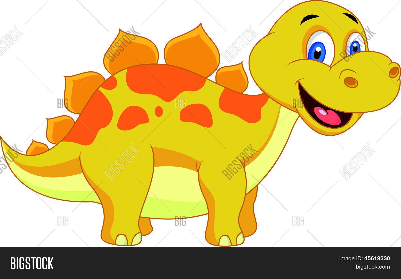 Vector Y Foto Caricatura Lindo Prueba Gratis Bigstock «aqui los dinosaurios despertando con unas caricaturas muy raritas». vector y foto caricatura lindo prueba