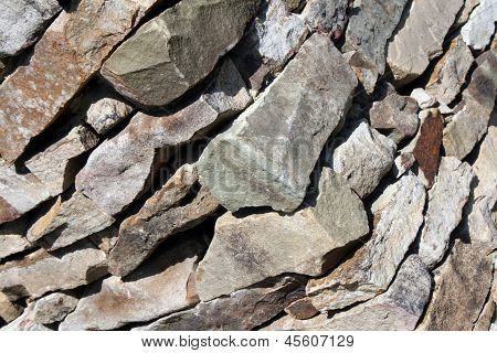 rocky textured background