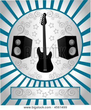 Design With Guitar