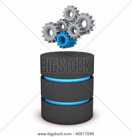 Database Gears