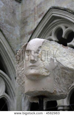 Cloisters Sculpture
