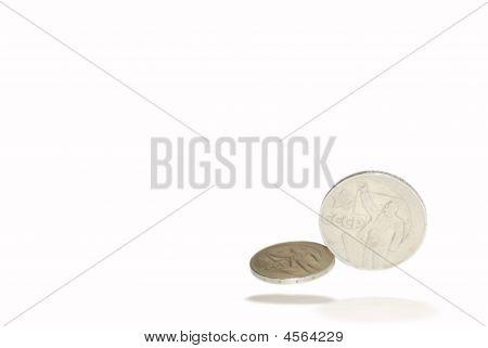 Coins W
