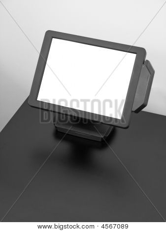 Touch Screen lcd-display