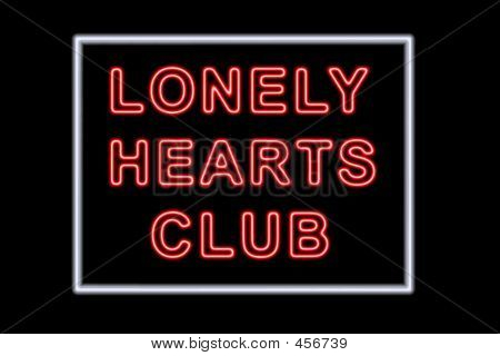 Lonely Hearts Club