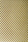 A close-up of the texture of grey nylon fabric poster