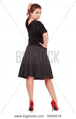 Beautiful Woman Plus-size