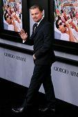 NEW YORK-DEC 17: Actor Leonardo DiCaprio attends the