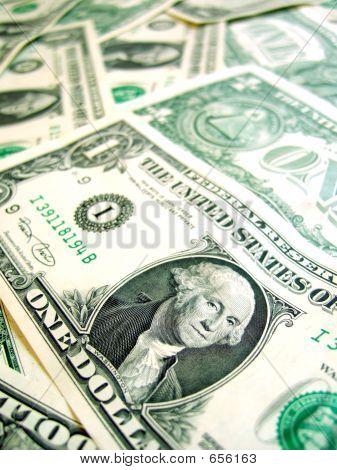 American Dollar Macro