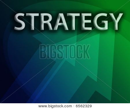 Strategy Illustration