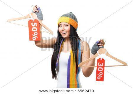 Clothes Winter Sale