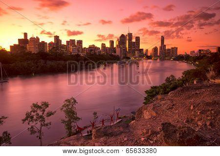 Kangaroo Point, Brisbane