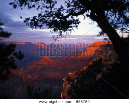 Grand Canyon South