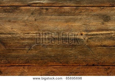 Natural distressed wood. grunge wood background