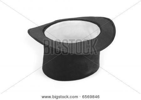 Black Magic Hat