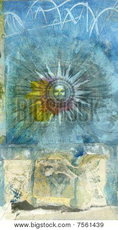 Alchemical Sun