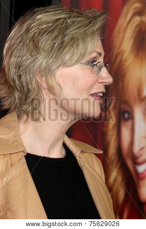 LOS ANGELES - NOV 5:  Jane Lynch at the