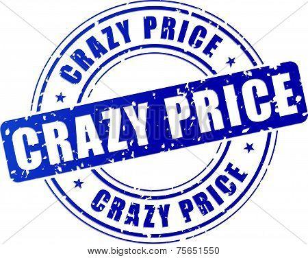 Crazy Price Icon