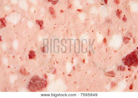 Close-up Of Sausage