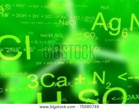 science illustration
