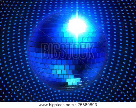 disco sphere