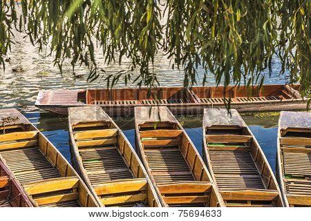 English Gondolas
