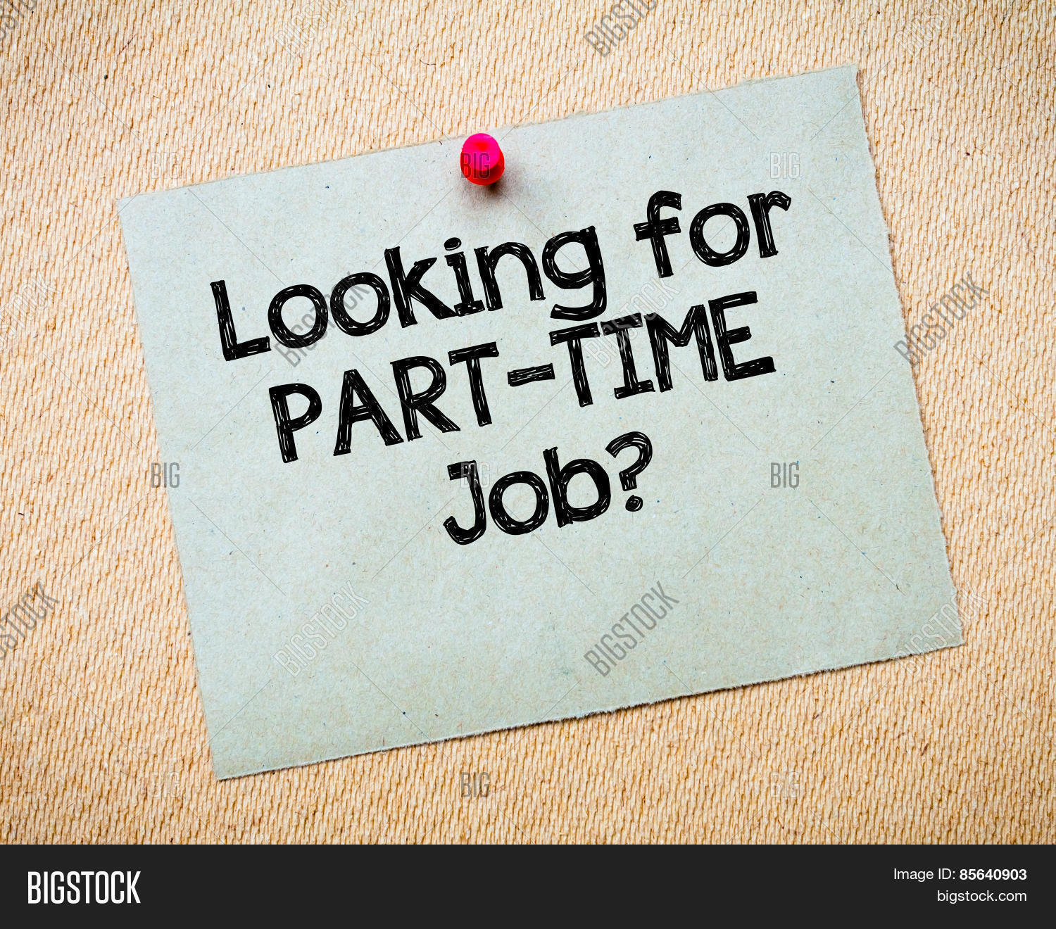 Part Time Jobs in Cork. There are 7 part time jobs in Cork available. Cork is the second largest city in Ireland situated in the province of Ulster. It is a thriving university city, ensuring there's always room for innovation and meeting new people.