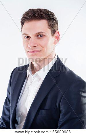 Businessman.
