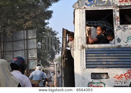 Indian Public Transport