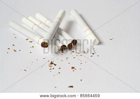 Cigarets