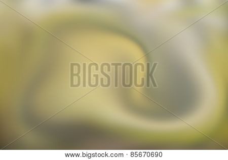 Abstract Background Blur Wave