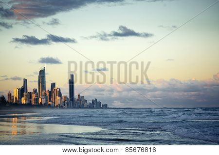 Gold Coast, Queensland, Australia