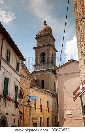 City of Acquapendente