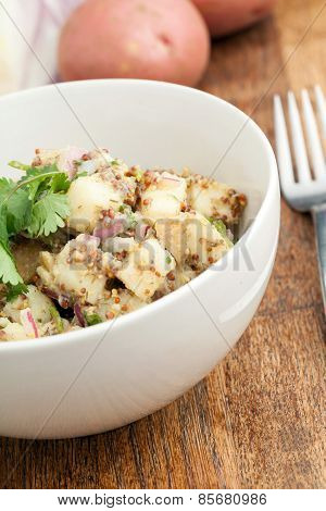 Potato Salad Bowl