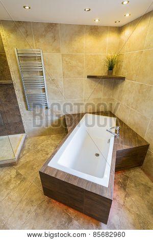 Exclusive Bathtub