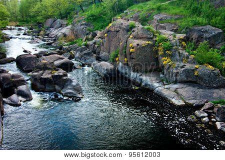 Granit Canyon