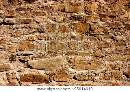 Texture Of Bricks