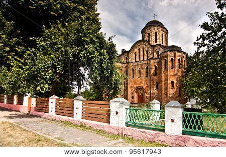 St. Vasil's Church