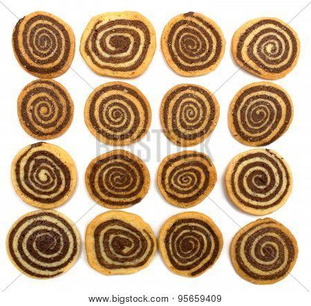 Roll Cookies