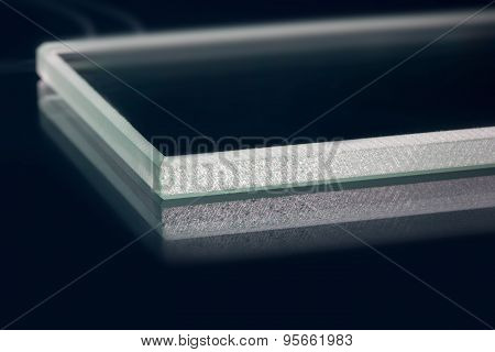 Glass roving fibre for pultrision process. Window fiberglass profile manufacturing.