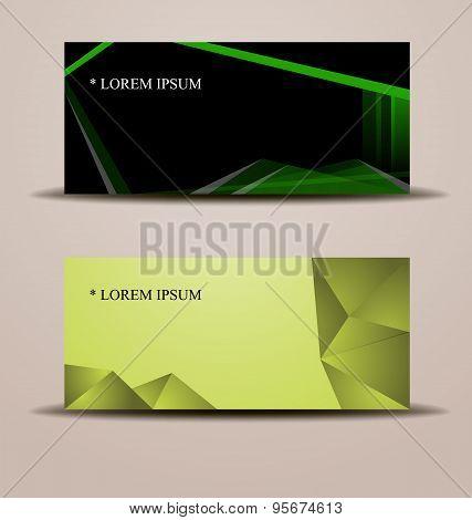 Stylish Layout Corporate Identity