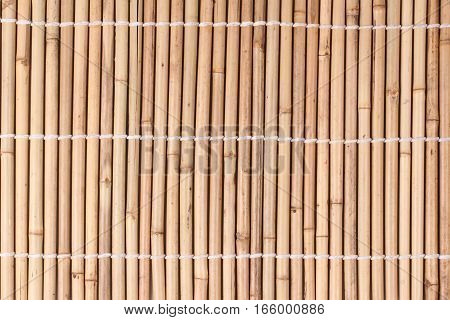 Dry bamboo stalks patternTied of dried bamboo stalks pattern in Japanese style.