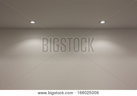 Design Of A Modern Ceiling Lights