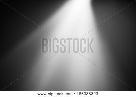 Diagonal black and white light leak bokeh background hd