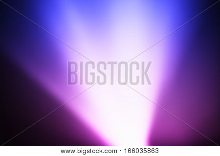 Diagonal pink and purple light leak bokeh background hd
