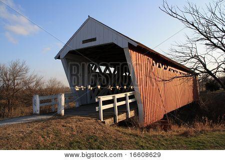 Bridge Madison County